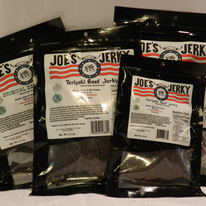 Jerky/Snack Sticks