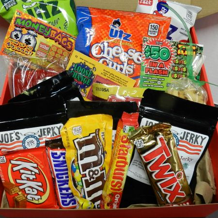 Gift Packs-Specialty Items